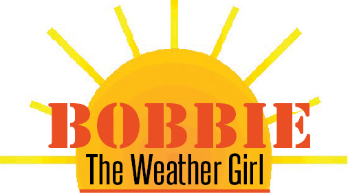 bobbie-the-weather-girl