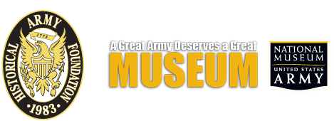The Campaign for the National Museum of the United States Army