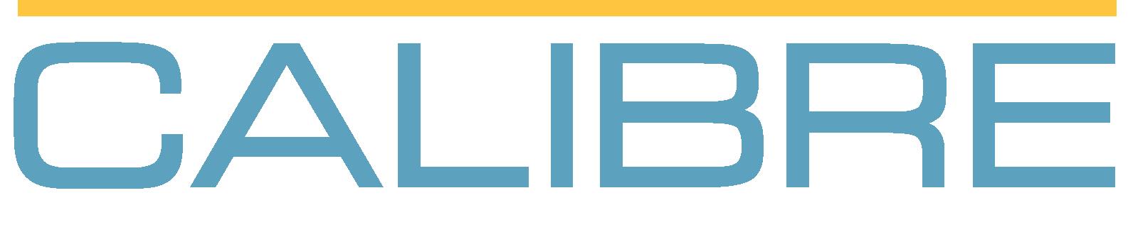 CALIBRE_logo_blue