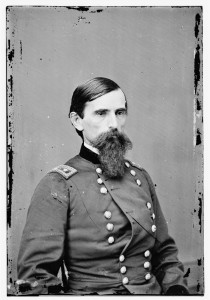 Major General Lew Wallace  (Library of Congress)
