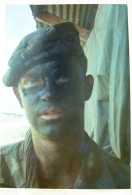 SGT Ralph L. Boldt  Vietnam 1968