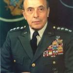 General Lyman L. Lemnitzer