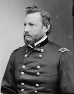 Brigadier General Albert J. Myer