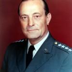 General Earle G. Wheeler