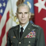General John W. Vessey, Jr.