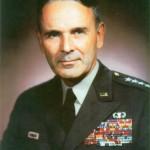 General Maxwell D. Taylor