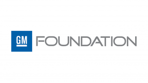 General Motors Foundation The Campaign For The National