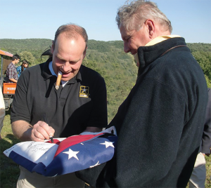 Pennsylvanians Lead The Way To Honor Their Veterans The