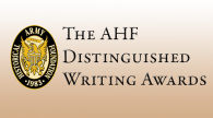 writing awards logo