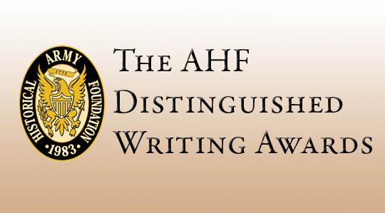 Aaea writing awards army
