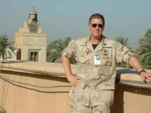 Whitzel- Baghdad
