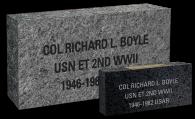 coyle brick