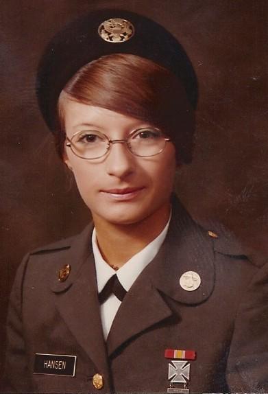 Mary WAC
