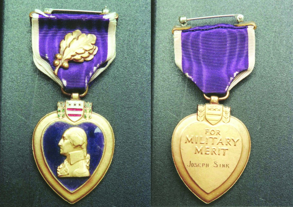 The Purple Heart - The Story of America's Oldest Military Decoration