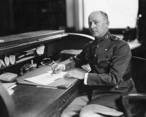 LTC Edwin C. McNeil, Professor USMA Department of Law 27 August 1923 (as a Major) - 1928(?)
