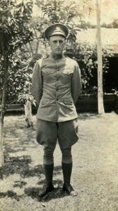 Arthur Moore , California, 1923-1924