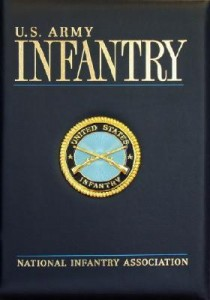 Infantry Book