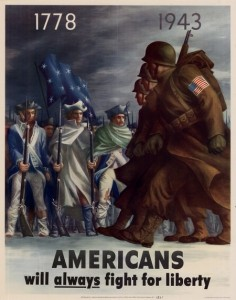 Americans 1178-1943 PO