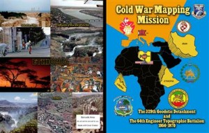 Cold War Mapping Mission