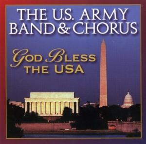 God Bless the USA CD