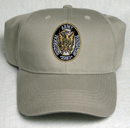 AHF Cap
