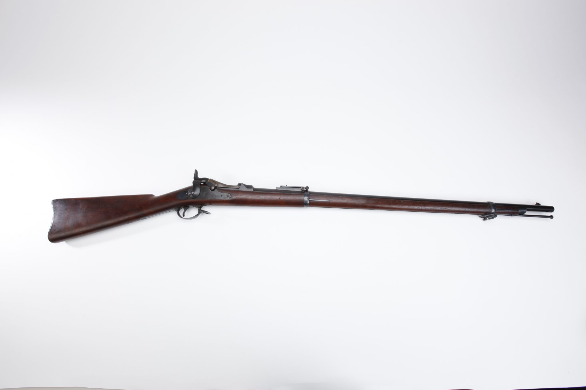 The Springfield Model 1873 Rifle - The Campaign for the National Museum of  the United States Army