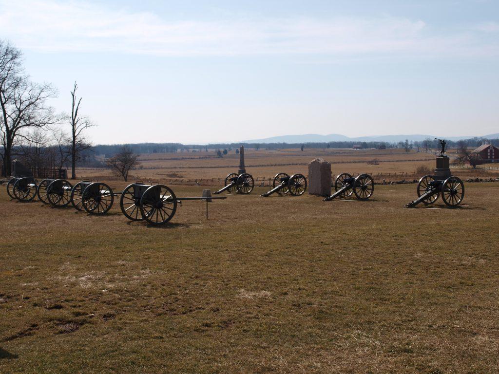 6th Independent Battery Wisconsin Light Artillery
