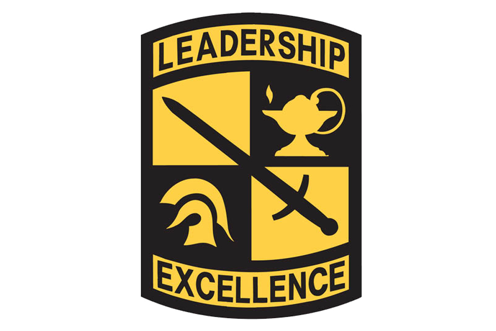 the army reserve officers training corps a hundred years old and rh armyhistory org jrotc logo clip art jrotc logistics duties