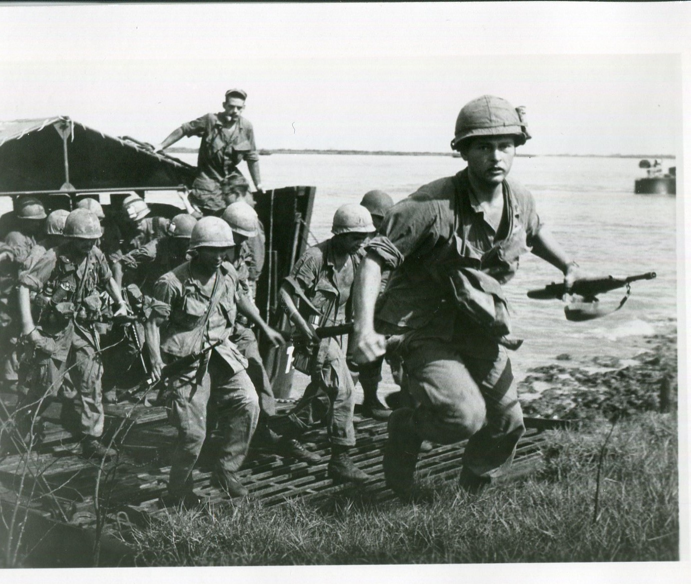 9th Infantry Division Vietnam 1968
